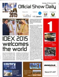 IDEX_2015_Official_Show_Daily