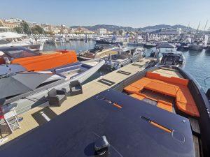 Novamarine Cannes Yachting Festival 2021