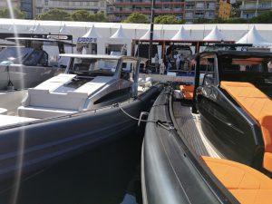 SNO Yachts MYS 2021